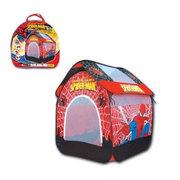 Детская палатка Spider Man/Отличный подарок детям/Спайдер мэн